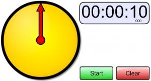 set.timer