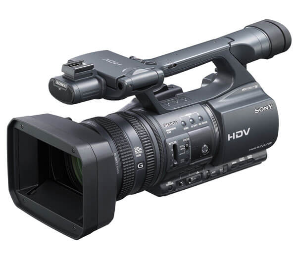 كاميرات الهواة المتقدمة