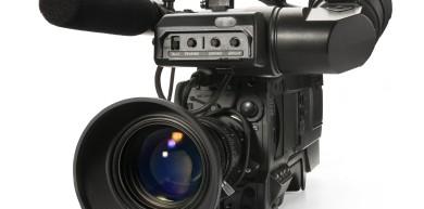 انواع الكاميرات