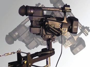 تقنيات حركة الكاميرا