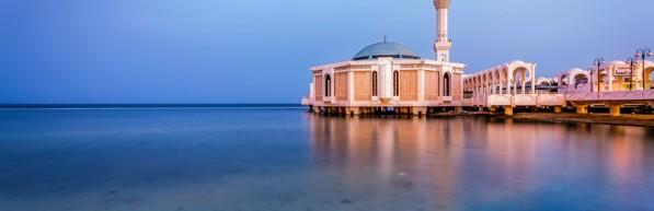 مسجد الرحمة – جدة